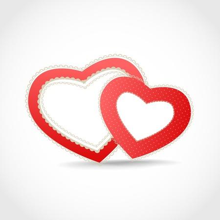 enamorados caricatura: Corazones de San Valentín