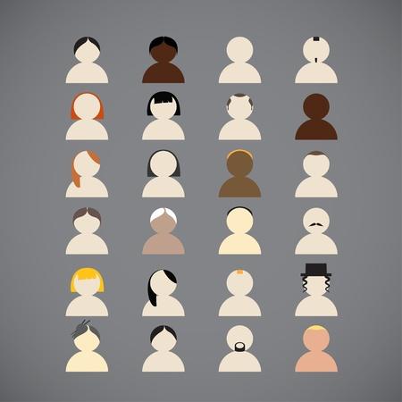 tolerancia: Naciones versatibilidad de recolección de las personas