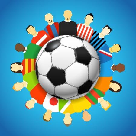 worl: Football Championship