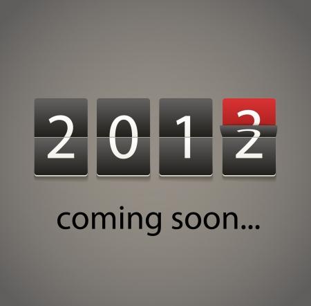 soon: 2013 binnenkort Karton
