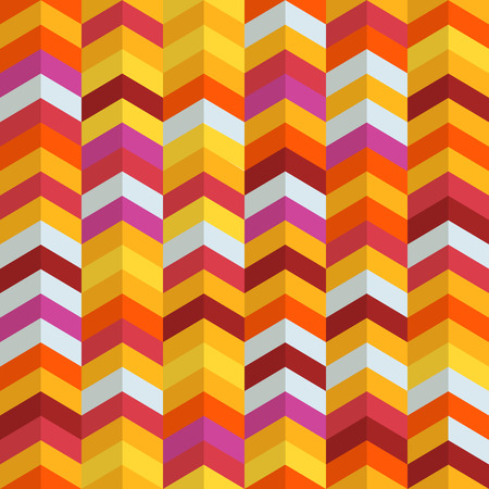different figures: Seamless pattern of different figures. Abstract seamless colorful  background