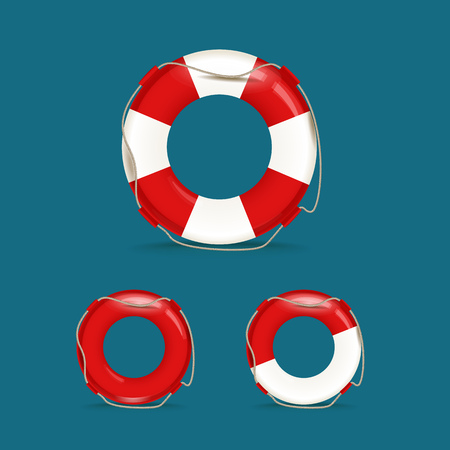 boya: Defferent safety buoy collection