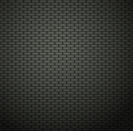 stronghold: Dark brick wall background