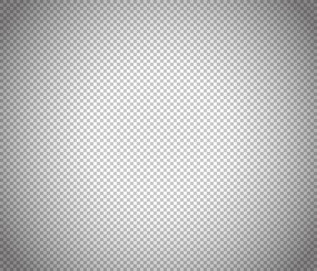 Transparent background Vector illustration. Ilustração