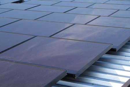 angle des panneaux solaires