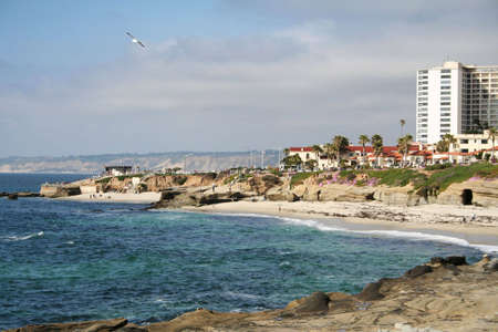 la jolla, california Stock Photo - 4037065