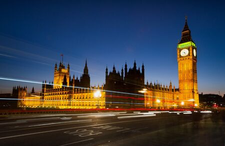 big: Big ben, London Stock Photo