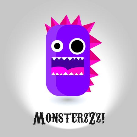freaky: Monster