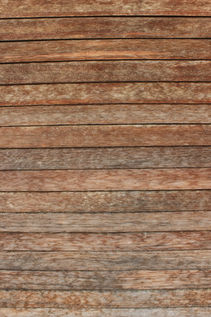 Very old wooden blinds photo