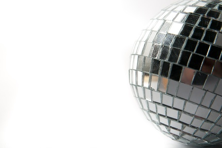 disco ball Stock Photo - 10254536