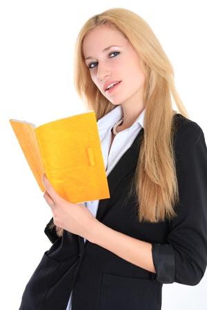 Teacher. Close up. photo