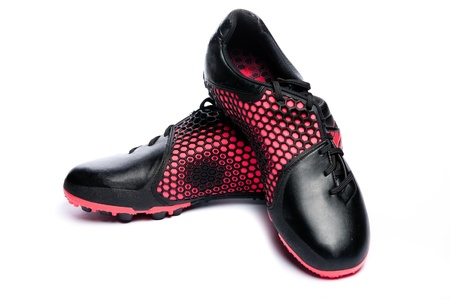 Sport boots. photo