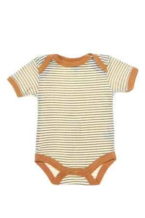 Child shirt isolated photo