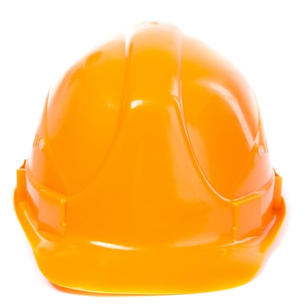 Hard Hat. photo