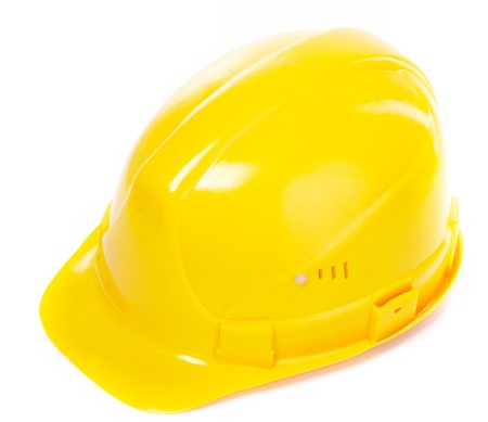 Hard Hat. Stock Photo - 11889416