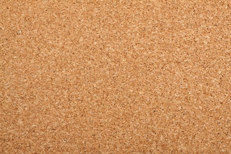 Brown cork texture. Stock Photo - 11889290