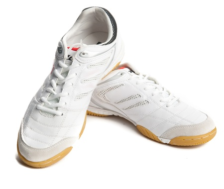 Footbal boots. Soccer boots. photo
