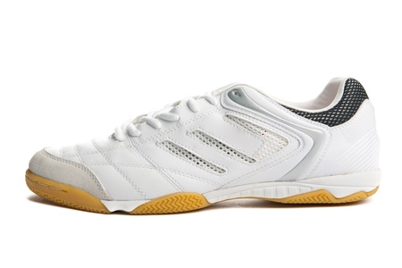 soccer boots: Footbal boots. Soccer boots. Stock Photo