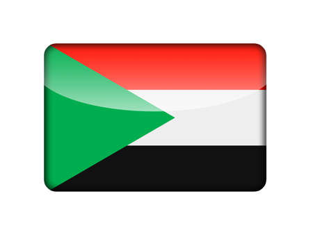 Sudan flag photo