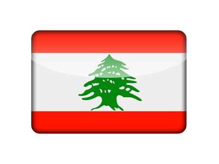 Lebanon flag photo