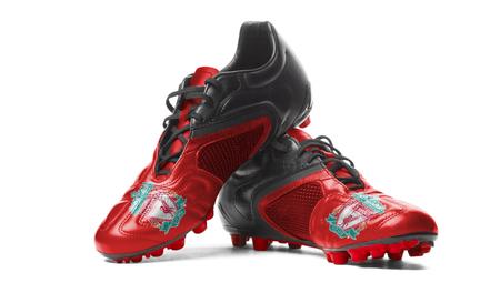 FC Liverpool - football boots.