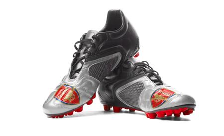 FC Arsenal- football boots.