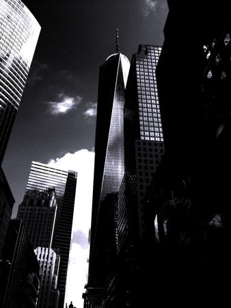 wtc: WTC buildings