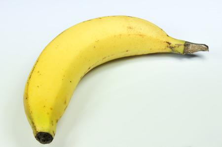 clima tropical: Plátano, una especie de plátano es la fruta de clima tropical en Tailandia