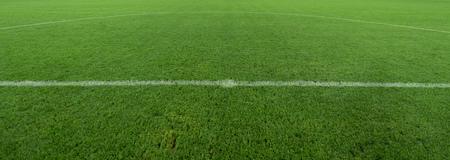 A neat football stadium built under night lights