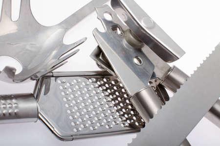 kitchen tools: Kitchen tools