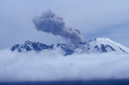 jokul: The Eruption Of Mount St Helens