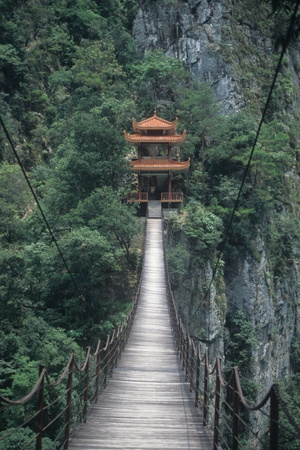 Nature View in Guangxi Province,China photo