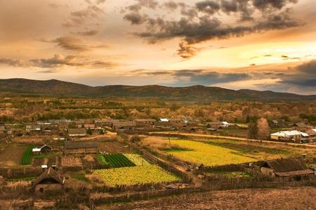 cropland: Daqing,Heilongjiang Province,China