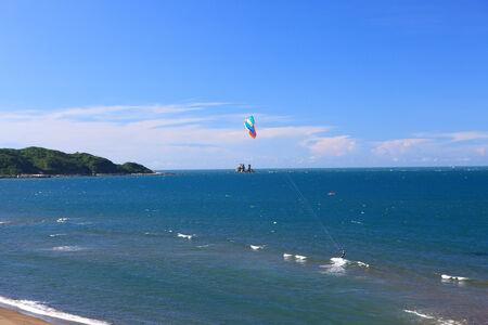 islet: Jinshanzhutai Islet