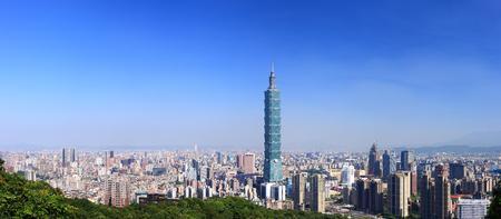 Taipei 101 Editorial