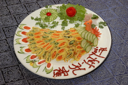 feast: Dunhuang feast LANG_EVOIMAGES