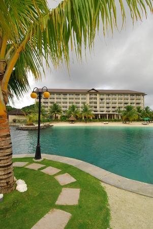 Palau Royal Resort;Palau Editorial
