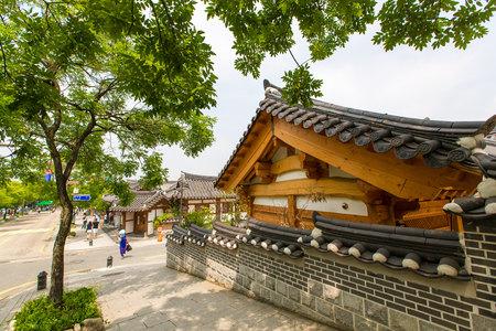 Korea Minamihara, Jeonju