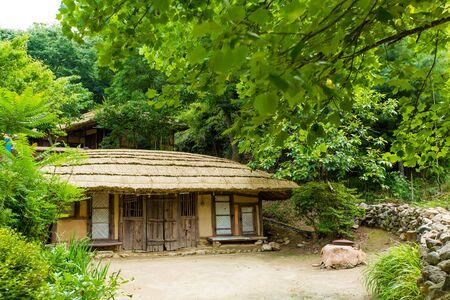 Korea Minamihara, Minamihara, sweet spring theme park