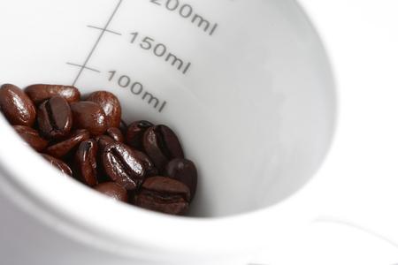 Grano de caf? Foto de archivo - 79976981