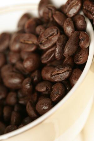 Grano de caf? Foto de archivo - 79978577