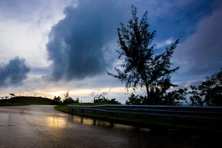 Guam, national park