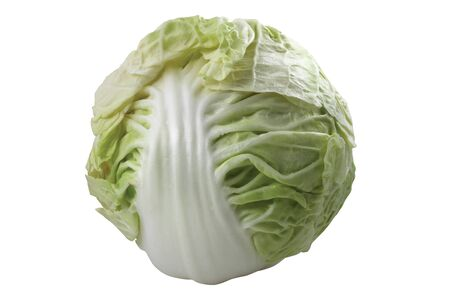 bok choy: Cabbage Stock Photo