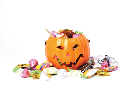 Halloween Banco de Imagens