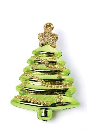 Christmas Ornament Banco de Imagens