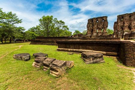 Dambulla, Sri Lanka antique city
