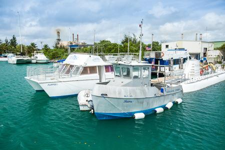 Guam, seashore, landscape Editorial