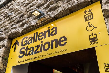Cinque Terre, La Spezia, Italy Editorial