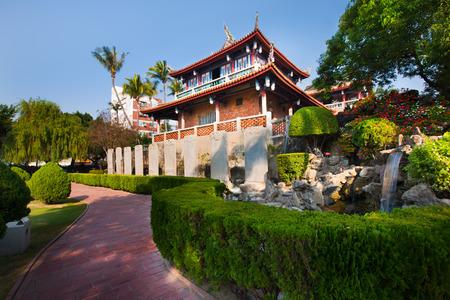 Pingan castle,Tainan,Taiwan