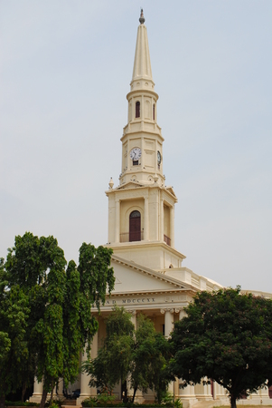 St. Andrew\